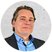 Herr Daniel Kaltenbach